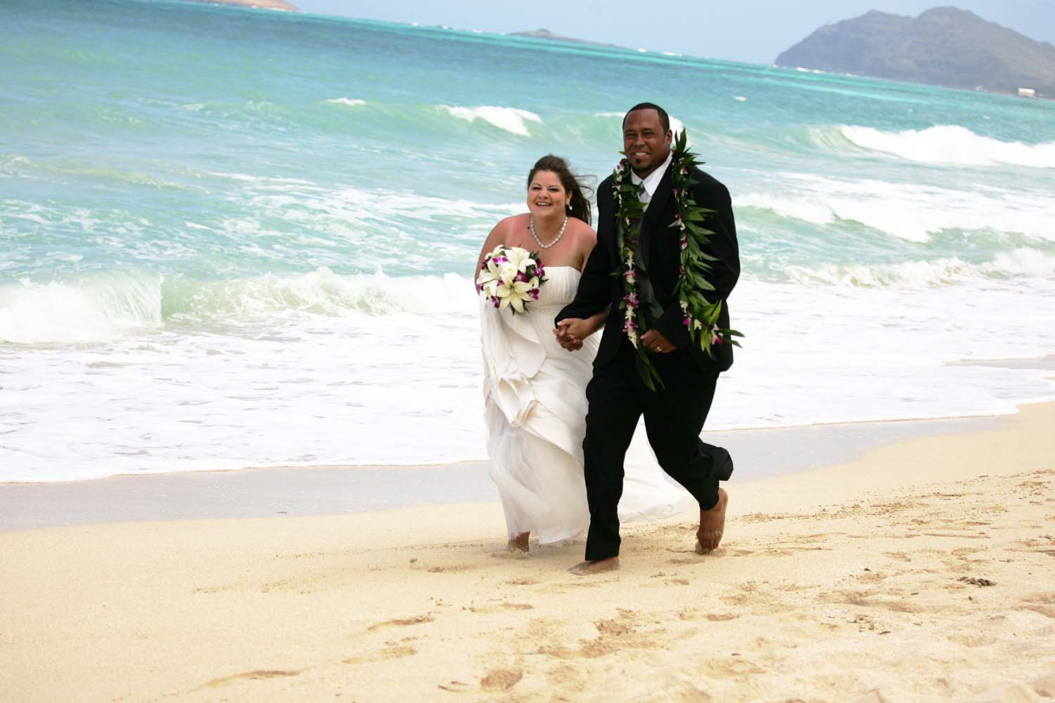 hawaii weddings At hawaii weddings, we offer full-service wedding planning and coordination for couples that are considering a destination wedding if you've never been to hawaii, planning a wedding from half a world away can be very complicated and stressful, especially.