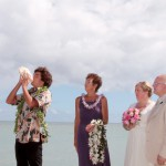 Waialae Wedding Photo